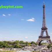 Tháp Eiffel ở Paris, Pháp hấp dẫn thế nào?