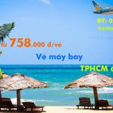 Giá vé máy bay tháng 3 / 2019, vé máy bay giá rẻ, khuyến mãi tháng 3