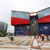 Thuỷ cung Osaka Kaiyukan ngoạn mục và hấp dẫn ở Osaka