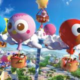 Universal Studios Japan ở Osaka có gì hấp dẫn?