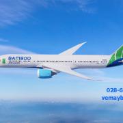 Bamboo Airways được cấp phép bay thẳng Hà Nội - Praha