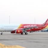 Vé máy bay giá rẻ Sài Gòn đi Seoul Hàn Quốc Vietjet Air