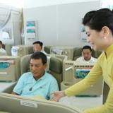 Vé máy bay đi Thái Lan Vietnam Airlines giá rẻ 2966000 đ