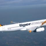 Vé máy bay Sài Gòn TPHCM đi Singapore Tiger Air