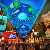 Las Vegas – 9 điểm tham quan hấp dẫn được yêu thích