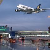 Sân bay Narita, Nhật Bản