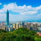 Vé máy bay Hà Nội Taipei (Đài Bắc) taiwan Vietnam Airlines từ 2.900 k