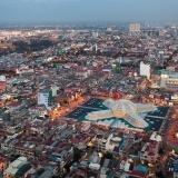 Vé máy bay Sài Gòn TPHCM đi Phnom Penh, Cam Pu Chia Vietjet Air 938 k