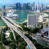 VÉ MÁY BAY GIÁ RẺ SÀI GÒN ĐI SINGAPORE
