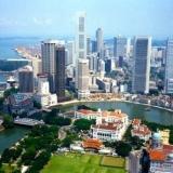 VÉ MÁY BAY GIÁ RẺ TPHCM ĐI SINGAPORE