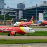 Vé máy bay tết 2018 Quy Nhơn Sài Gòn, Tuy Hòa đi TPHCM