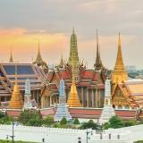 Vé máy bay Hồ Chí Minh Bangkok (SGN – BKK) Vietnam Airlines từ 1.770k
