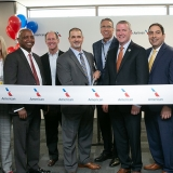 American Airlines mở 15 cổng mới tại Sân bay Dallas Fort Worth (DFW)