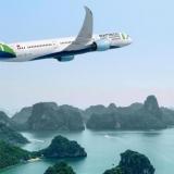 Bamboo Airways dự kiến mở bán vé vào ngày 2/9