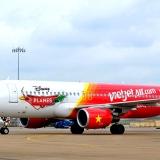 Lịch bay Sài Gòn Thanh Hóa, Thanh Hóa Sài Gòn TPHCM cập nhật 28/7/2018