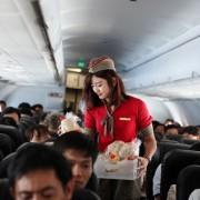 Vé máy bay Vietjet khứ hồi Sài Gòn Hà Nội tháng 3 từ 1.600k