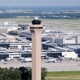 Hướng dẫn quá cảnh, đi, đến tại sân bay Houston George Bush
