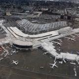 Hướng dẫn thủ tục đi, đến, quá cảnh, đi lại sân bay Seattle Tacoma