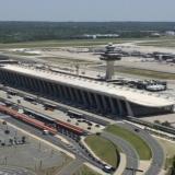 Hướng dẫn đến, đi, quá cảnh sân bay Washington Dulles
