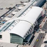 Hướng dẫn đến, đi, quá cảnh tại sân bay Norman Y. Mineta San Jose