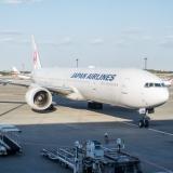 VÉ MÁY BAY SÀI GÒN ĐI OMAHA, MỸ KHỨ HỒI JAPAN AIRLINES
