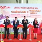 Vé máy bay Sài Gòn Phuket, Thái Lan giá rẻ Vietjet Air từ 1.247 k