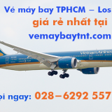 Vé máy bay Sài Gòn Los Angeles (TPHCM đi Los Angeles) Vietnam Airlines