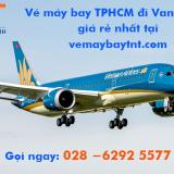 Vé máy bay TPHCM đi Vancouver (Sài Gòn Vancouver) Vietnam Airlines