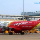 Giá vé máy bay Sài Gòn Thanh Hóa tháng 12/2020 từ 621.000 đ