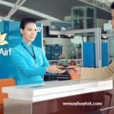 An toàn trải nghiệm chuyến bay cùng Vietnam Airlines