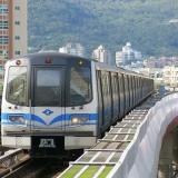Tàu điện Đài Bắc (Taipei), dành cho người lần đầu đến Đài Bắc, Taipei