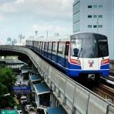 Lưu ý về 6 phương tiện giao thông công cộng chính ở Bangkok, Thái Lan