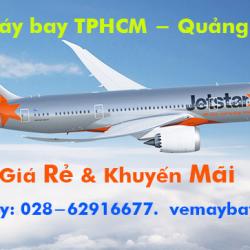 Giá vé máy bay khứ hồi Sài Gòn Quảng Châu Jetstar từ 3.700 k