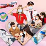 Khôi phục các chuyến bay nội địa từ ngày 21/10/2021