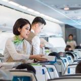 Giá vé máy bay Sài Gòn Hà Nội tháng 12/2020 từ 619.000 đ