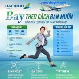 Hạng vé Bamboo Economy của hãng Bamboo Airways có gì đặc sắc ?