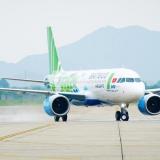 Bamboo Airways bay Cần Thơ/Vinh/Đà Nẵng đi Côn Đảo