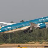 Giá hành lý mua thêm Vietnam Airlines