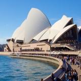 The Opera Sydney – nhà hát nổi tiếng, hấp dẫn và thú vị