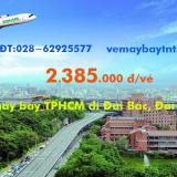 Vé máy bay TP Hồ Chí Minh đi Đài Bắc (Taipei – TPE) Eva Air từ 2.385k