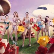 Các hãng tăng cường số lượng chuyến bay tết 2021