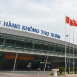 Vietjet mong muốn đầu tư xây dựng nhà ga T2 sân bay Thọ Xuân